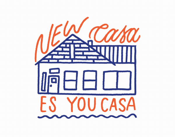 New Casa