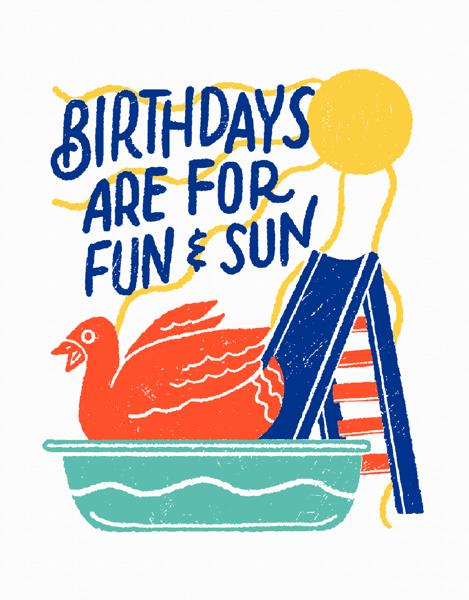 Fun & Sun