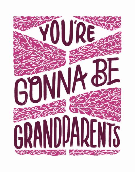 Gonna Be Grandparents