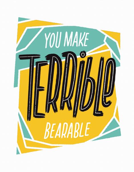 Bearable