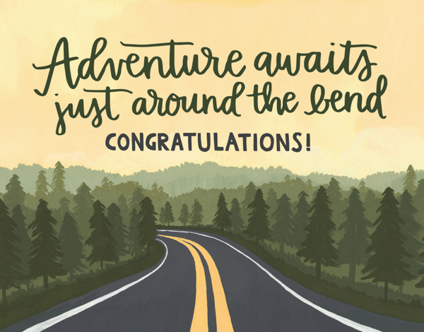 Adventure Road