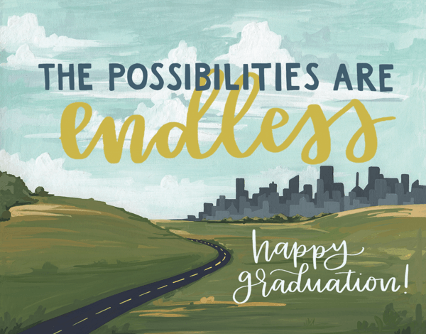 Endless Possibilities