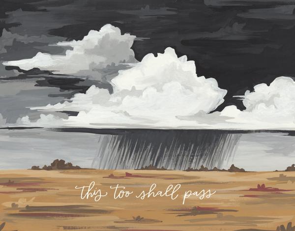 Storm Sympathy