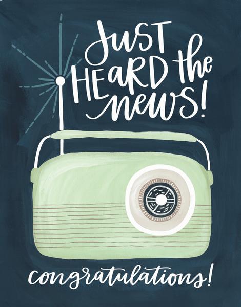 Congrats Radio