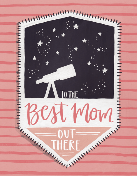 Mother's Day Patch