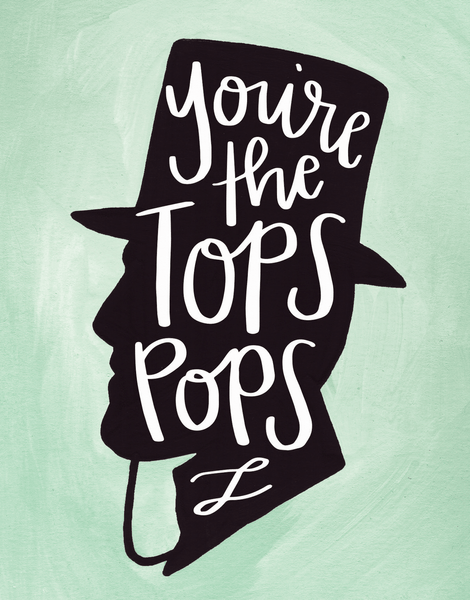 Tops Pops