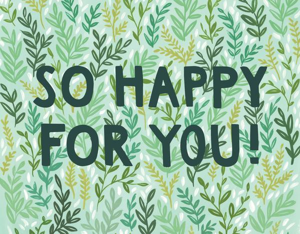 Happy Mint Meadow