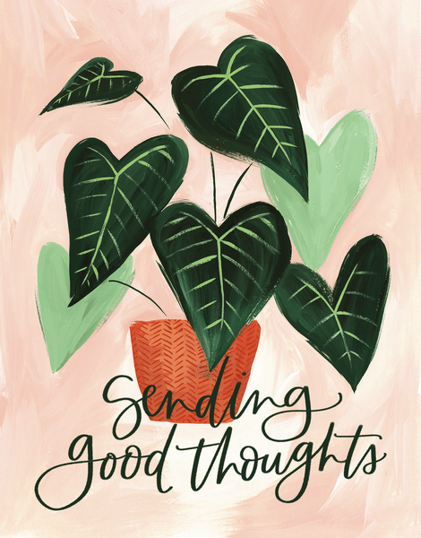 Leafy Good Thoughts