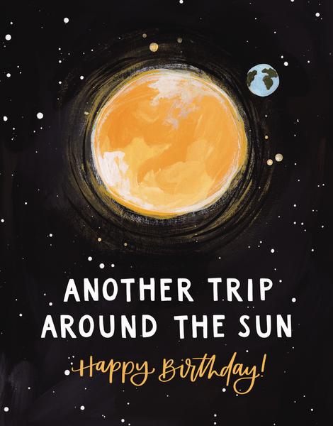 Birthday Sun