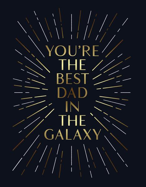Galaxy Dad