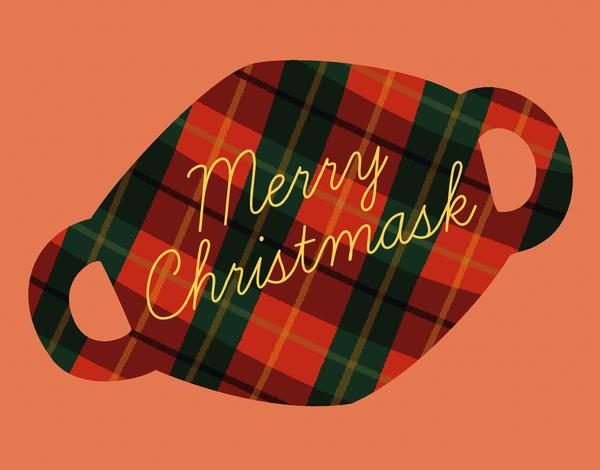 Christmask