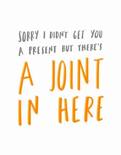 Joint In Here