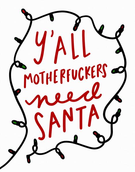 Need Santa
