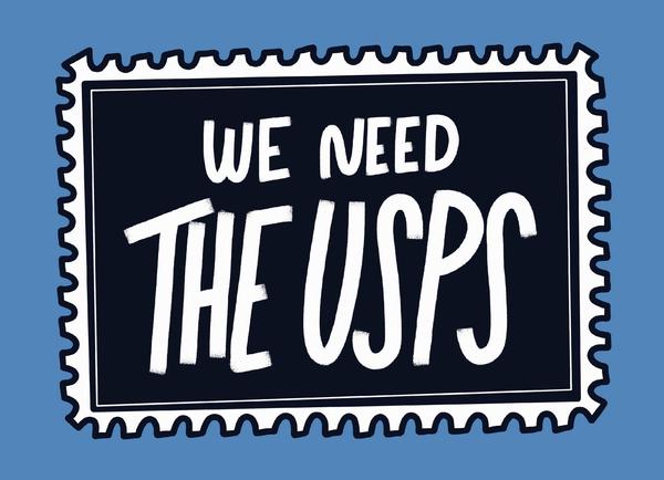 We Need the USPS