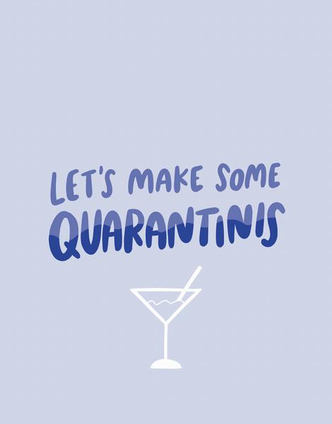 Quarantinis