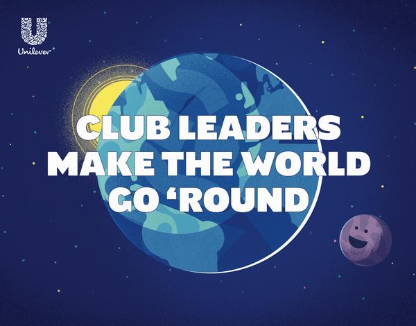 Make The World Go Round