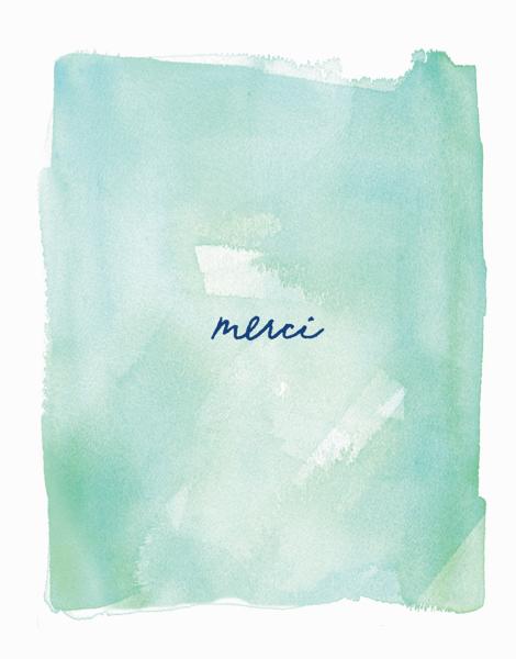 Green Merci