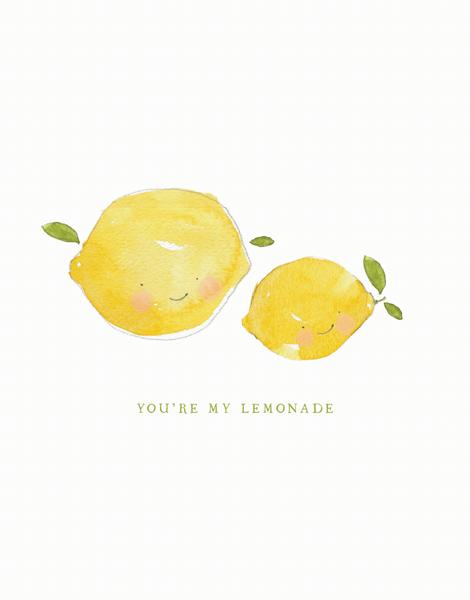 My Lemonade