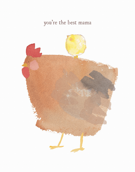 The Best Mama