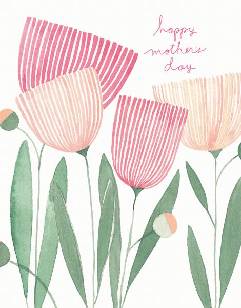 Mother's Day Garden