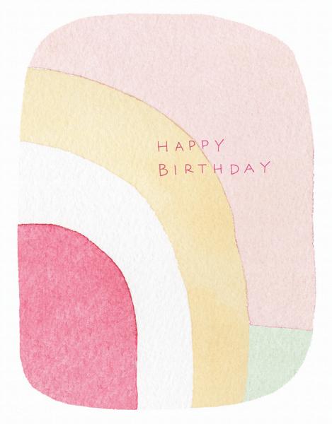 Dreamy Birthday