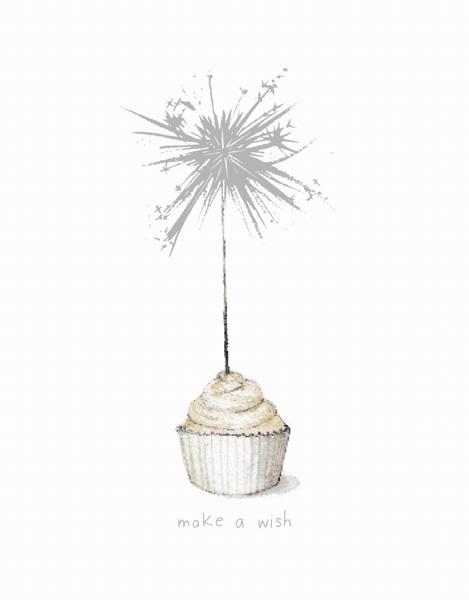 Sparkler Wish