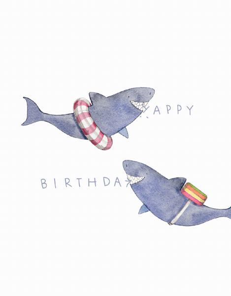 Bitten Birthday