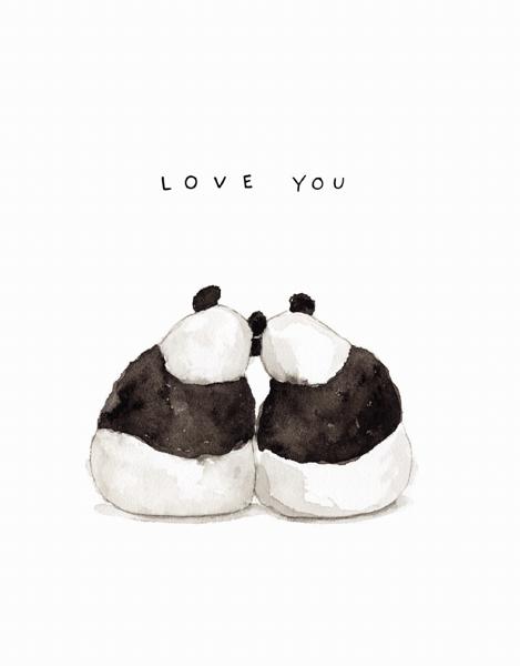 Panda Pair
