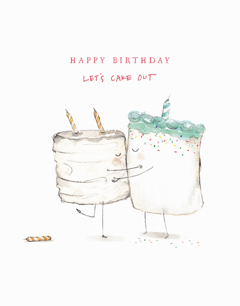 Cake Out
