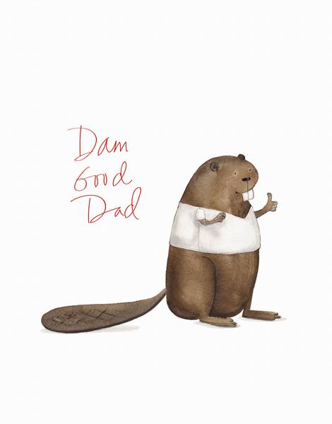 Dam Good Dad