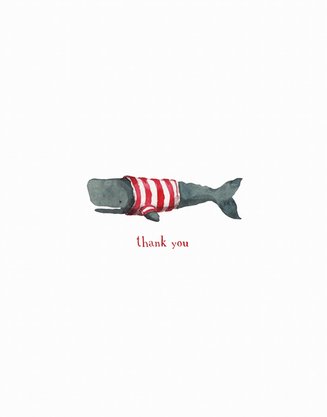 Thank You Sweater