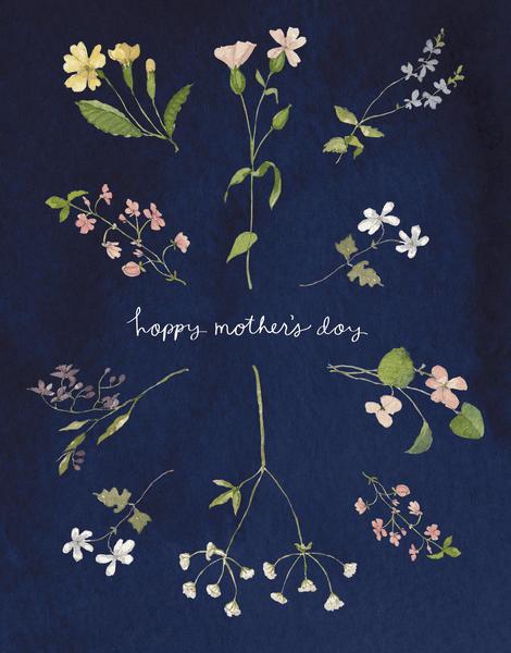 Wildflowers Mom