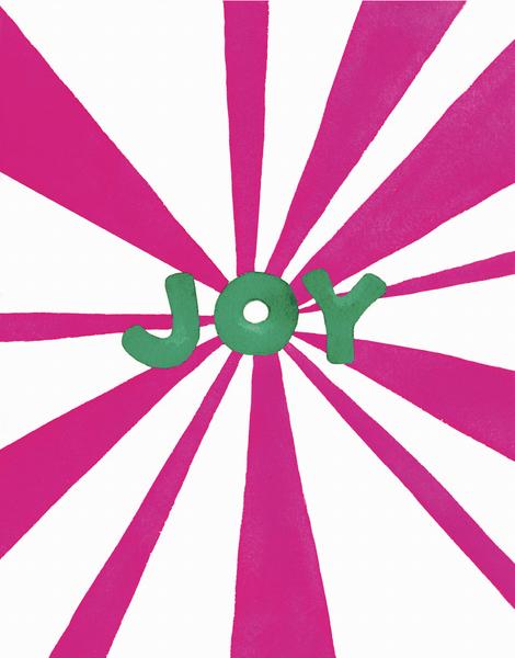 Peppermint Joy