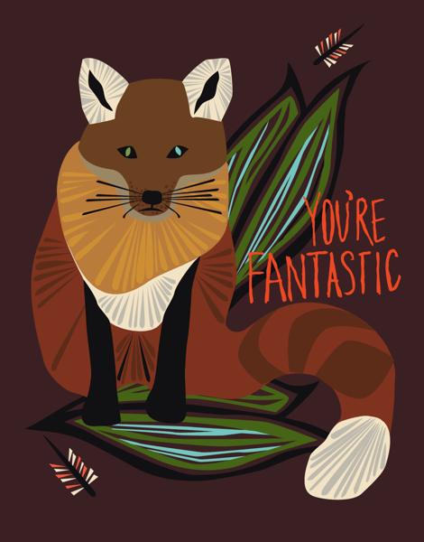 Fantasic Fox