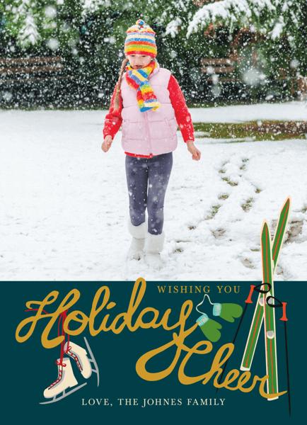 snow-holiday-cheer-photo-card