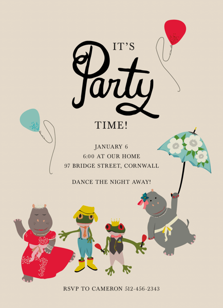 Party Time