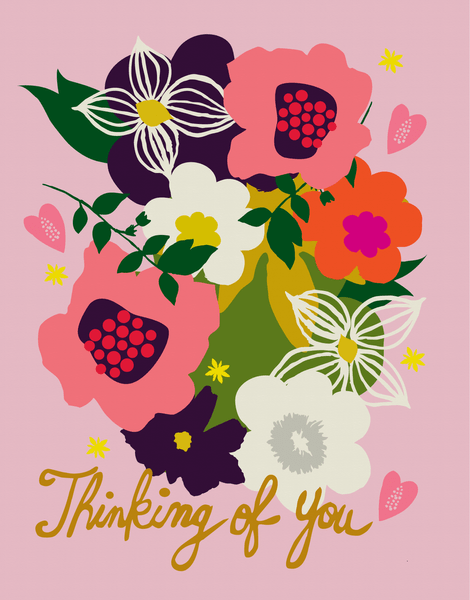 Thinking Of You Bouquet