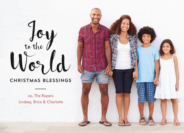 Joy To The World