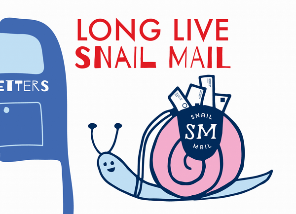 Long Live Snail Mail
