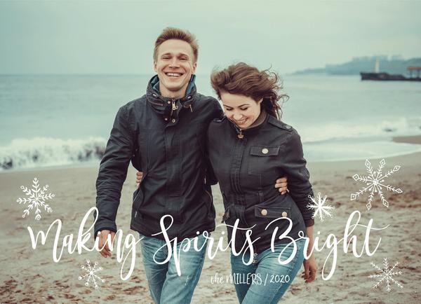 Making Spirits Bright