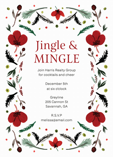 Jingle Mingle