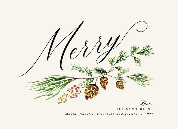 Merry Pine