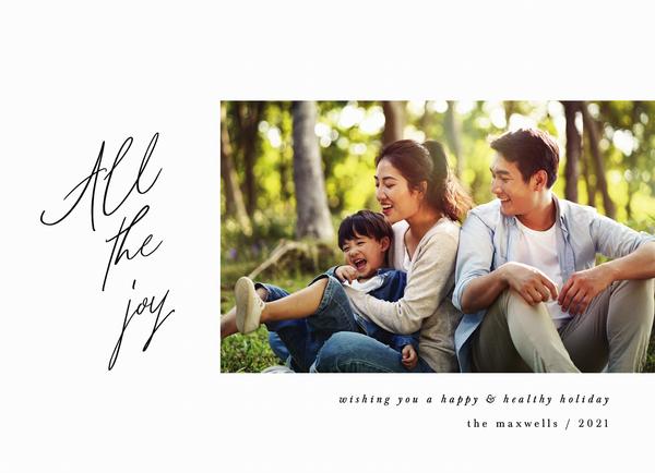 All The Joy Simplicity
