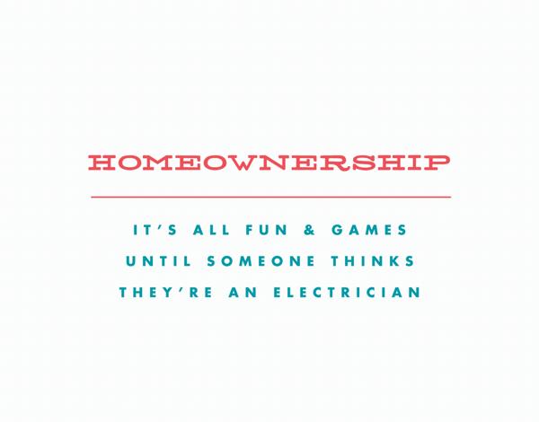 Homeownership