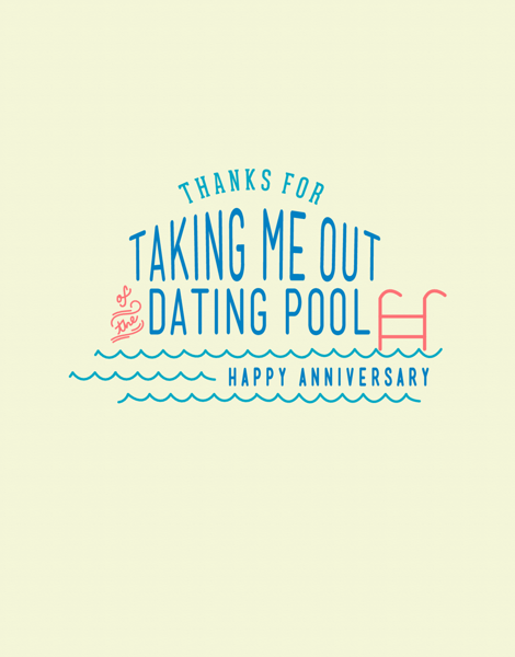 Dating Pool