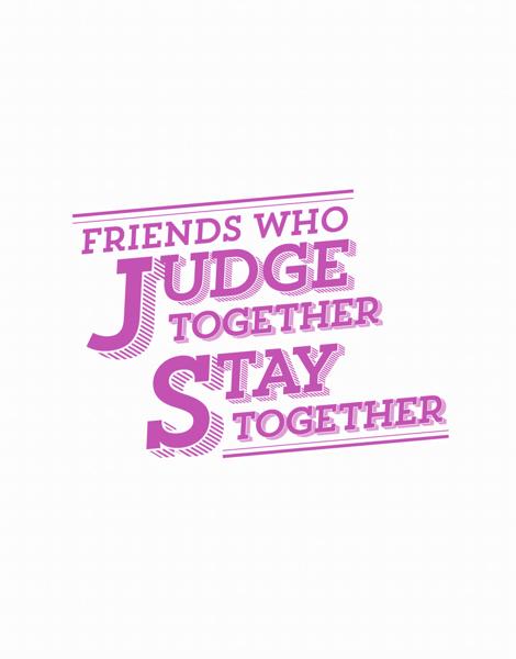 Judge Together