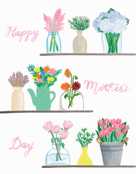 Mother's Day Flowers