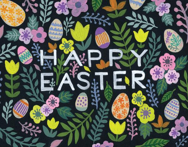 Easter Florals