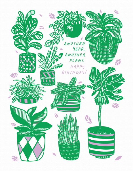 Another Plant