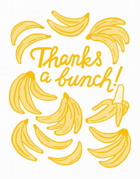 Banana Thanks